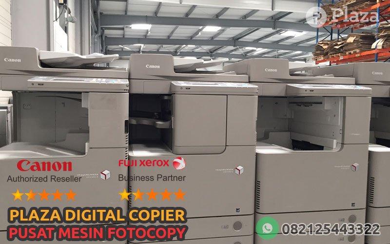 importir mesin fotocopy