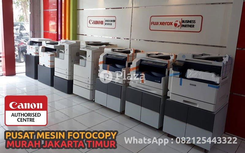Jual Mesin Fotocopy Jakarta Timur