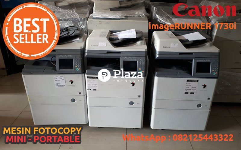Mesin Fotocopy Mini