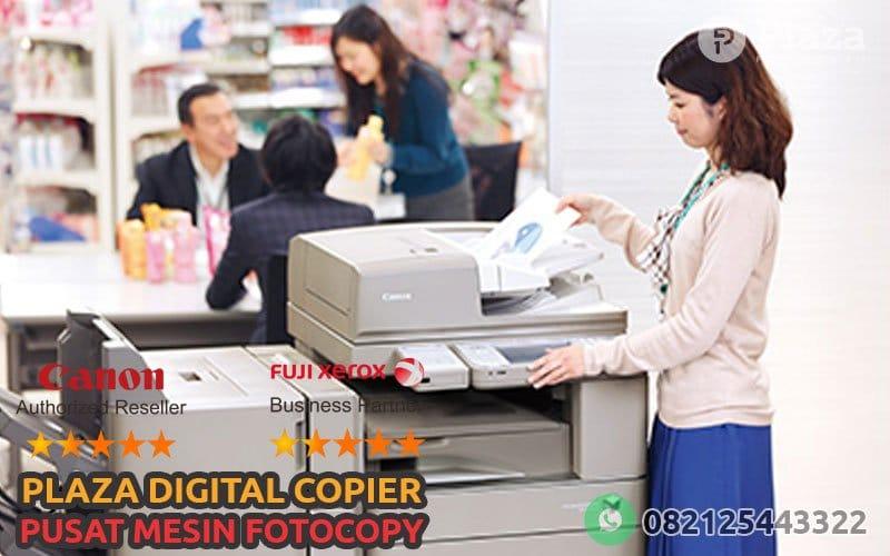 mesin fotocopy murah by plaza fotocopy