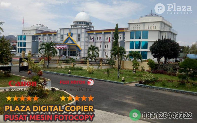 Jual Mesin Fotocopy Kabupaten Dompu